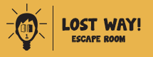 LostWay- Escape room